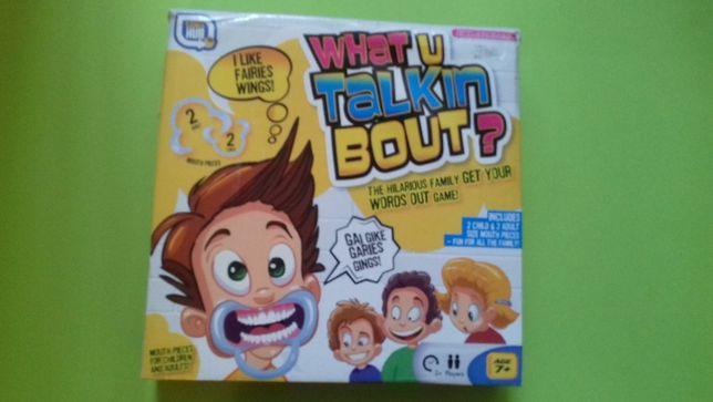 Joc What U Talkin' Bout?