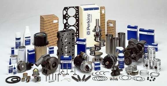 Piese motor Liebherr D 904 TB bloc motor,pompa apa, injector,biela etc