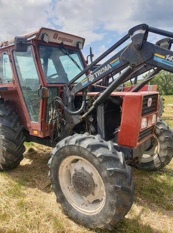 Tractor FiatAgri