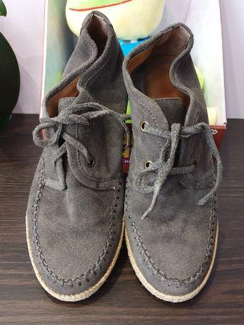 Дамски боти,полуботи обувки-естествен велур
