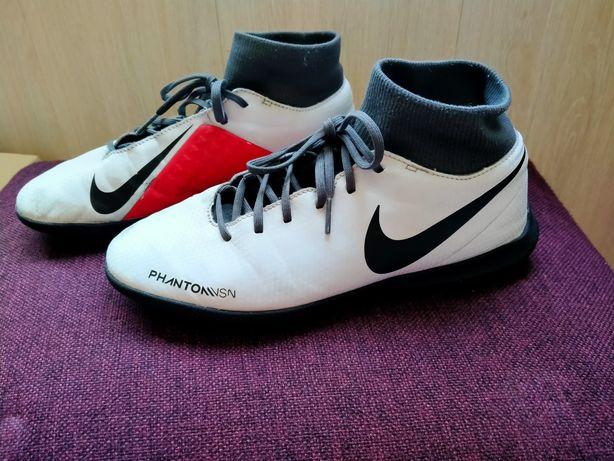 Футзалки Nike phantom vsn