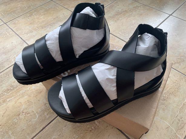 Sandale bărbătești ASOS - noi!
