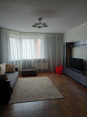 Сдаётся 2- комнатная квартира мкр Шугыла- Абая Куанышбаева.