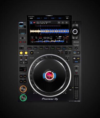 Inchiriez Playere Pioneer CDJ 3000 sau 2000nxs2
