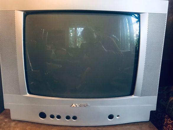 Малък телевизор AYCO