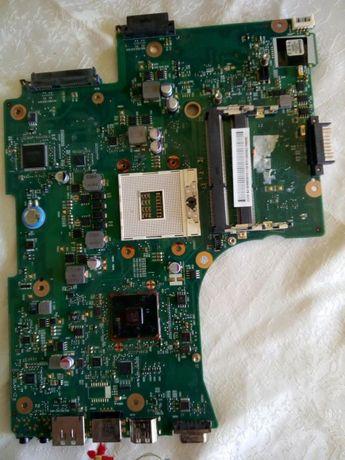 Placa de baza laptop,denumire placa HannStar J MV-4