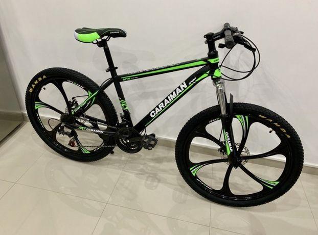 """Bicicleta caraiman 26"""""""
