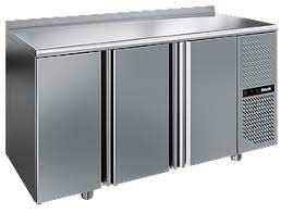 Холодильные столы, витрины,шкафы холодильные Актау