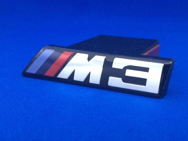 Emblema BMW M3 Grila F30