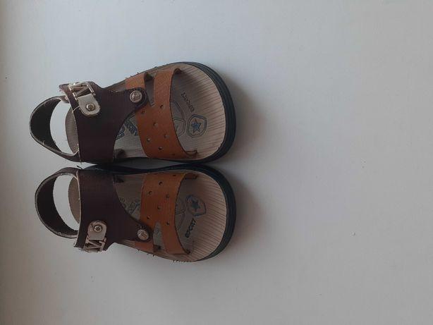 Обувь детский. Размер 25
