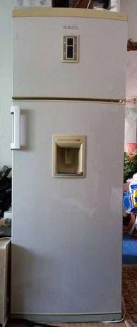 frigider in doua usi Beko