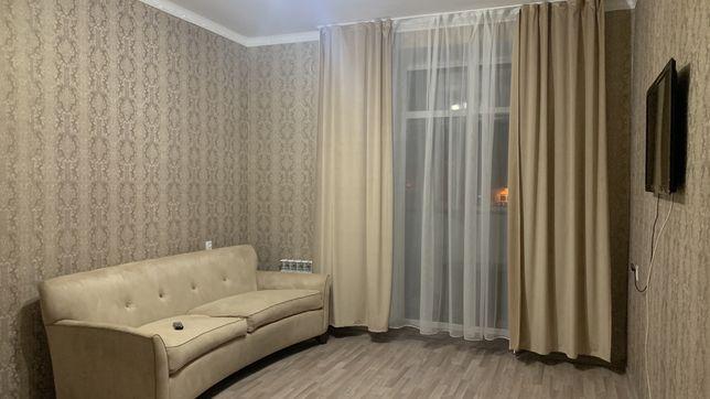 Уютная Двухкомнатная квартира в НОВОСТРОЙКЕ!