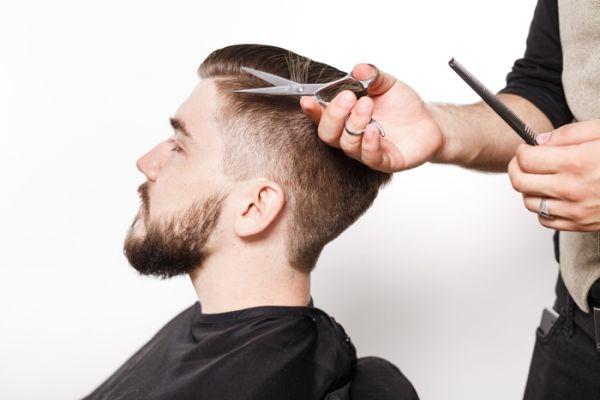 Курсы парикмахеров, вечерних и свадебных причесок