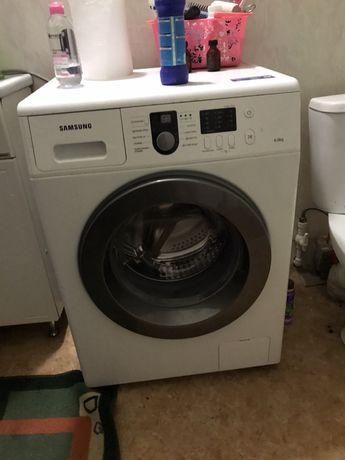 продам стиральную машину  Самунг