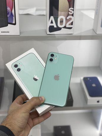Iphone 11 64 gb 93% 2 sim