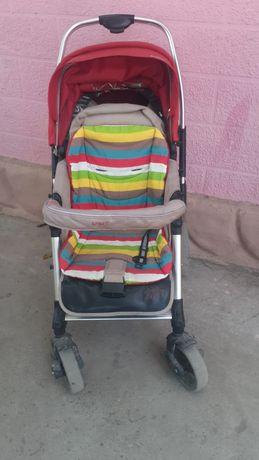 Детская коляска.в хорошем состоянии