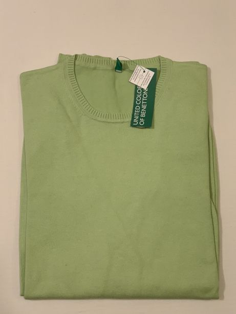 Pulover United Color of Benetton