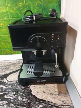 Espressor cafea Germania