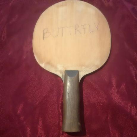 Lemn paleta de tenis Butterfly