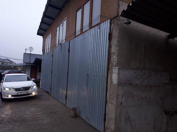 Подземный гараж г. Алматы, Мкр Мамыр-4 145