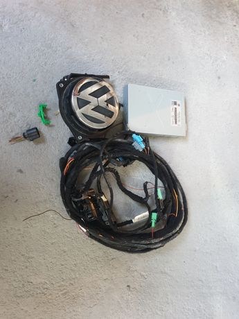 Camera marsarier  VW Passat cc 2008-2012