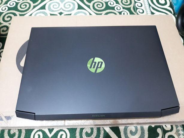 """Игравой ноутбук """"HP Pavilion"""""""