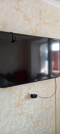 телевизор samsung с кронштейном диагональ 106 см