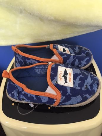 Обувки H&M