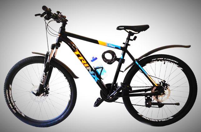 Продам велосипед TRINX M500. Оригинал.