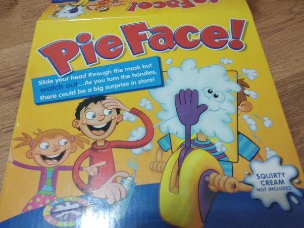 ИГРА Пирог в лицо Pie Face