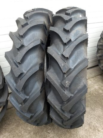cauciucuri noi agricole 12.4-32 cu 8pr livrare rapida si garantie 2 an