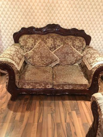 Диван сафа кресло