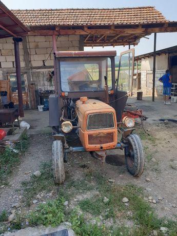 Vand tractor motor Fiat 415