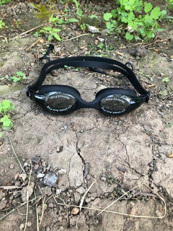 Плавания бассейна очки в наличии