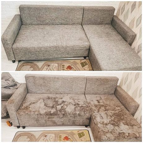 Химчистка мебели дивана стулья ковёр матрасы на выезд бесплатно