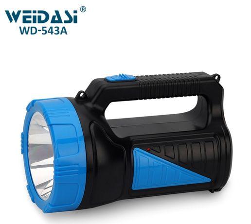 Lanterna portabila model WD-543A