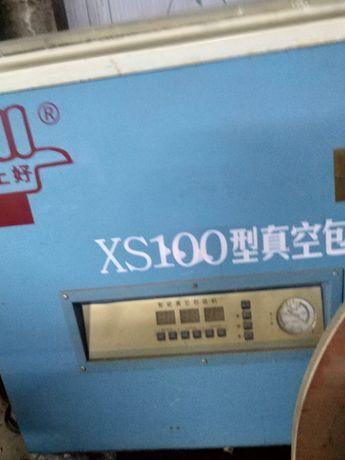Продам вакуумный упаковщик XS-100