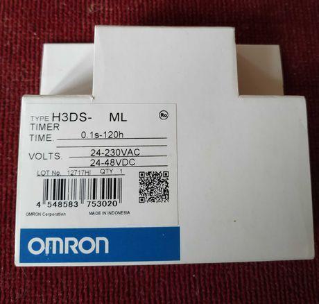 Таймер  Омрон H3DS-ML
