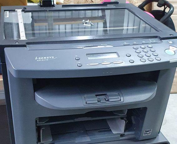 Продам принтер мфу Canon MF4018