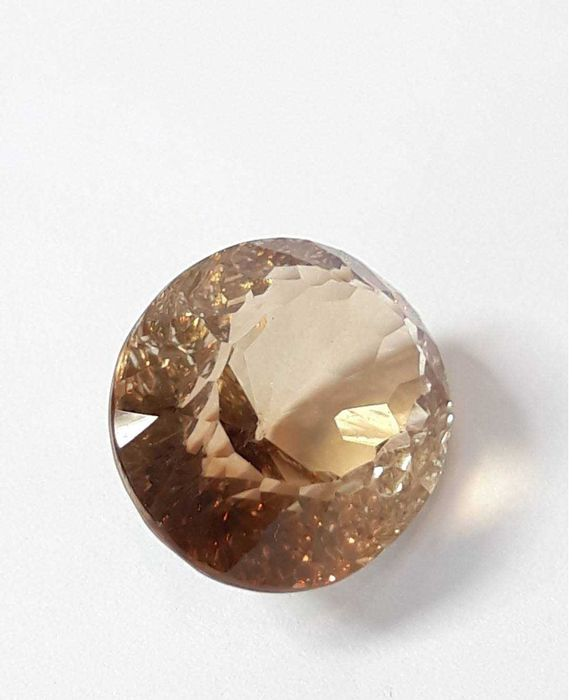 Topaz imperial natural