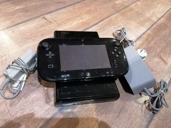 Nintendo wiii u hac
