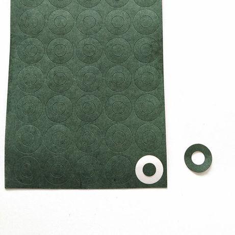 Изолационни подложки за батерии 18650