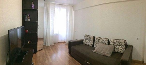 Сдам 1 комнатную квартиру ул. Байзакова 190, Срочно