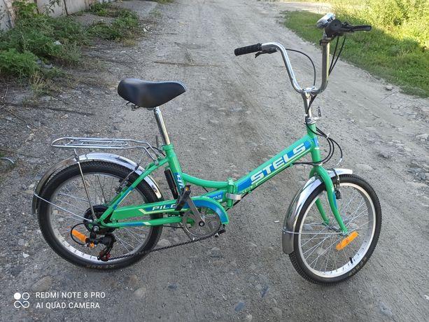 Продам велосипед Stels Стелз