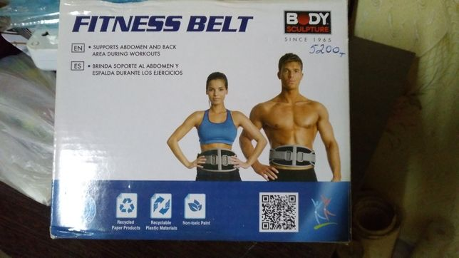 Продам пояс для фитнеса