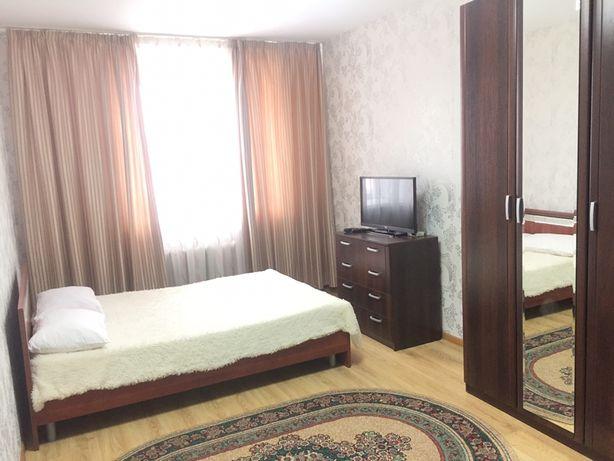 1 комн квартира посуточно Сауран Сыганау Керуен Азия парк