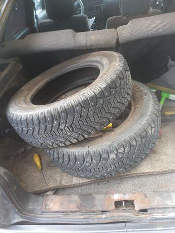 Продам шины размер на15