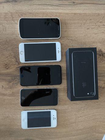 Телефоны iPhone