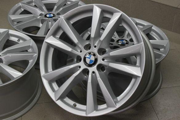 """Джанти 18"""" BMW X5 (F15)"""