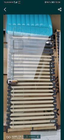 Ușa sticla 80x200